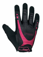 RELAX R2 Gants Cyclisme Pro Gel Tactile Rose ATR29D Taille:S