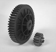 1/5 Baja Rovan 17/57 Steel Spur Gear & Pinion & Drive fit Rovan KM PRC