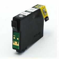 Black Compatible (non-OEM) Printer Ink Cartridge to replace T1291 Apple Ink
