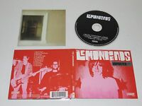 The Lemonheads/The Lemonheads (Vagrant 601091044029) CD Album