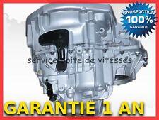 Boite de vitesses Renault Laguna II 2.0 16v Turbo PK6S01 12 mois de garantie