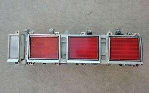 1980-1985 Chevrolet Caprice Classic RH Passenger Taillight OEM 5971606