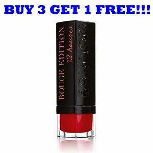 Bourjois Lipstick Rouge Edition 3.5g Red-belle 44