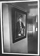 JAMES JOYCE - Photo post card - New, vintage B&W photo. Out of print.