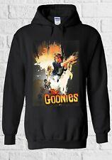 Distressed The Goonies Never Say Die Men Women Unisex Sweatshirt Hoodie 2329