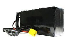 ENERpower Akku Li-Ion 52V 14S 24,1Ah 35E eScooter eBike DiY 14x7 40A BMS 3XLR