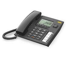 Alcatel T76 Corded Landline Hotel Phone (Black)