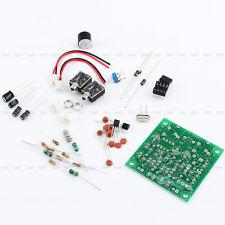 HAM RADIO 7.023-7.026MHz QRP PIXIE Transmitter Receiver DIY Kit With Buzzer