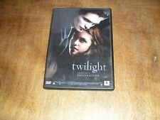 "DVD,""TWILIGHT,chapitre 1,FASCINATION"""