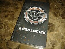 Parni Valjak-Anthology- (4 x CD)