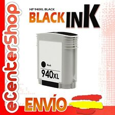 Cartucho Tinta Negra / Negro NON-OEM 940XL - HP Officejet Pro 8000