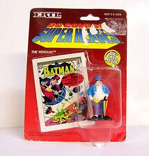 RARE! HTF Classic Batman DC Comics The Penguin Oswald Cobblepot Diecast Figurine