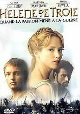 DVD *** HELENE DE TROIE *** neuf sous cello