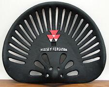 Massey Ferguson Replica CAST IRON TRACTOR SEAT  12 x 15 Farm Decor