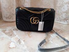 Borsa Gucci Marmont pelle + dustbag high quality