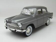 1 18 NOREV Simca Aronde Montlhery Speziale 1962 greymetallic