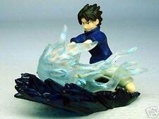 Bandai Naruto Real Shippuden Ninja Collection Gashapon Figure Part 6 Sasuke