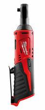 Milwaukee M12IR-0 M12 12V 3/8 Inch Cordless Ratchet - Tool Only