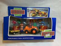 Kids Airport Play Set Toy Airline Cargo Vehicle First Grade Product Great Gift