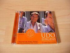 CD Udo Jürgens - Es lebe das Laster - 2nd Edition - 2003