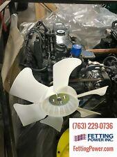 New 22l Kubota Diesel Engine V2203 M Bg Et02 A049x758