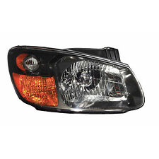 Replacement Headlight Assembly for Kia Spectra (Front Passenger Side) KI2503136