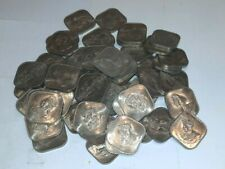 More details for guernsey,  1966 ten shillings  coins  x50  unc