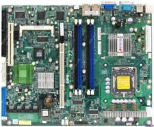 SUPERMICRO PDSMI+ MOTHERBOARD LGA775 2 GIGABIT LAN PORTS & VIDEO - MFG RB