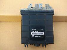 Engine Control Unit Module Volkswagen Golf 2.8 VR6 ECU 021906258A