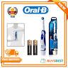 Braun Oral B Advance Battery Powered Electric Travel Toothbrush DB4010