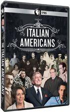 The Italian Americans [New DVD]