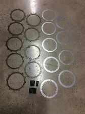 CANAM CAN AM DS450 DS 450 X XXC XMX CLUTCH PLATE PLATES FRICTION SPRINGS SET 08