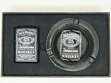 ASHTRAY MEN Gift Set For HIM WINDPROOF Lighter valentine Birthday Sets FAST POST