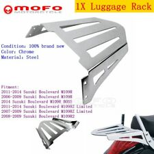 Cobra Rear Luggage Rack For 2006-2014 Suzuki M109R Boulevard M109RZ M109R2