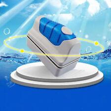 Algae Scraper Aquarium Glass Cleaning Magnetic Brush Fish Tank Cleaner S Size UK