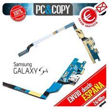 R530 Cable Flex Dock Conector Carga/datos de Samsung Galaxy S4 GT-i9505 con micr