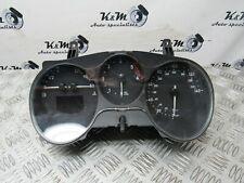 SEAT TOLEDO MK3 5P 1.9 TDI 2005-2009 INSTRUMENT CLUSTER CLOCK 5P0920922E
