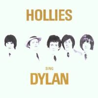 NEW CD Album The Hollies - Sing Dylan (Mini LP Style Card Case)