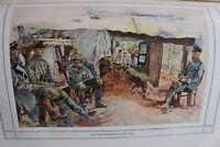 Velhagen & Klasing Monatshefte 29.Jg 1914/15 3.Bd. Kunst Kultur Technik 1.WK Ort