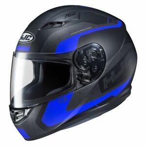 NEW - HJC CS-R3 Full Face Motorcycle Street Helmet DOT - Pick Size & Color