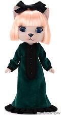 Petworks Sullen Princess Odeco Nikki Cat Doll show Exl.
