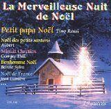 COMPILATION - merveilleuse nuit de noêl (La) - CD Album