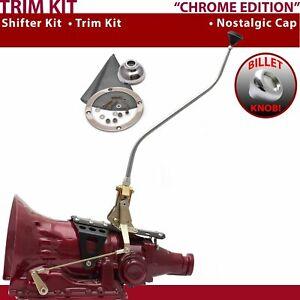 FMX Shifter Kit 23 Swan Trim Kit For E9CDD