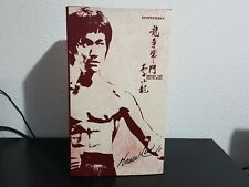 MINT Enterbay Real Masterpiece Bruce Lee Enter the Dragon Version B scale 1/6