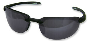 Bimini Bay Polarized Sunglasses MB-43074-S Smoke Lens Fishing Beach