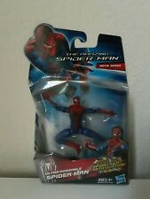"The Amazing Spider-man - Movie Series - Ultra-Poseable Spider-man 3 3/4"" Figure"