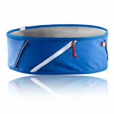 Cinture da uomo blu sul sport