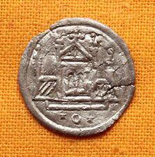 Medieval Silver Coin - Arpad Dynasty Andreas II. Denar, RR! 1205-1235.