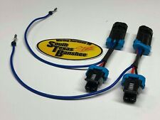 Polaris RZR Eyebrow wiring harness *on with Fangs*