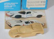 PORSCHE 910  TARGA FLORIO 1967  Kit PROVENCE MOULAGE  1/43